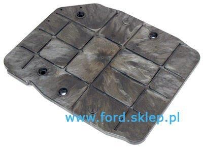 obudowa modułu silnika - pokrywa Ford / 1501923