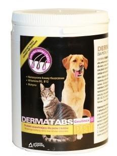 Dermatabs dla psów i kotów 90 tabl
