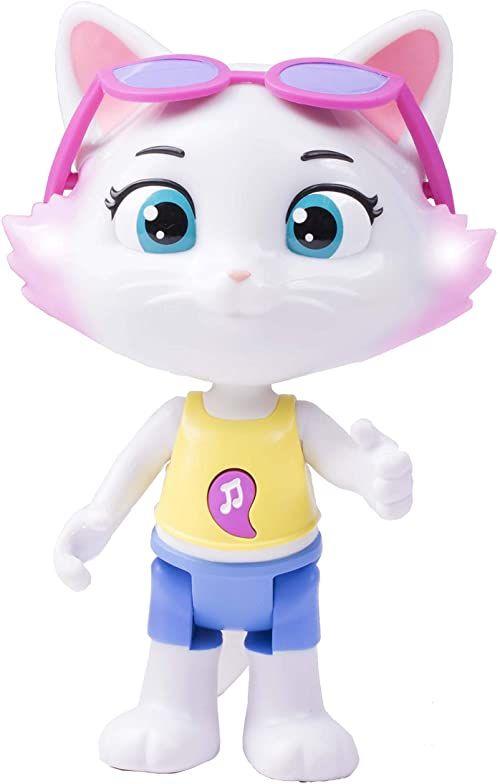 Simba Dickie 7600180133 44 CATS Milady figurka do zabawy, wielokolorowa