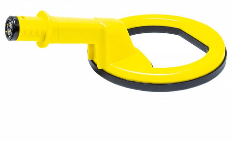 """Cewka Nokta Makro Pulsdive Scuba 5,5"""" - żółty (17000153)"""