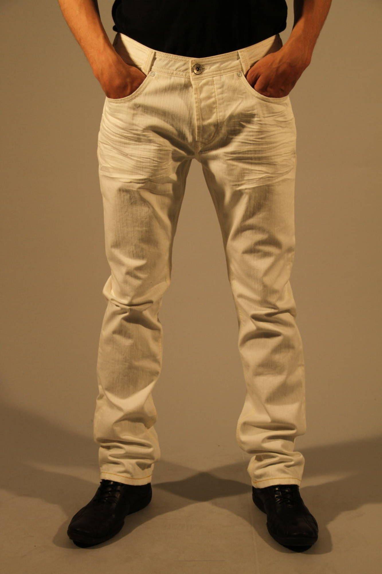 GAUDÌ Jeans Denim Men