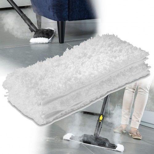 Ściereczki podłogowe z mikrofibry do dyszy Comfort Plus