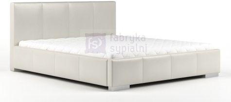 Łóżko 81271 tapicerowane M&K Foam Koło