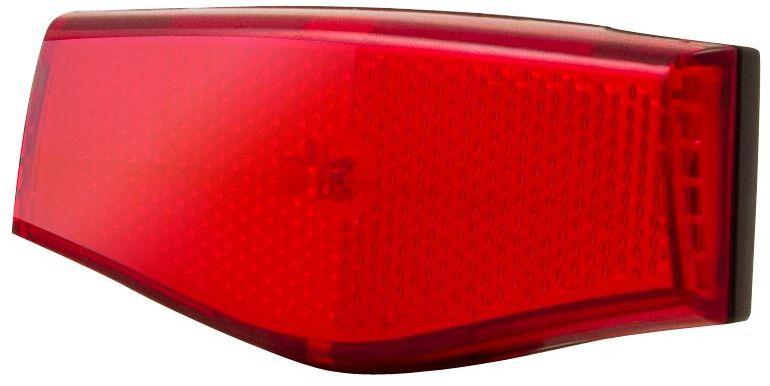Lampka tylna na bagażnik SPANNINGA PLATEO XB + baterie SNG-125518,8715117012687