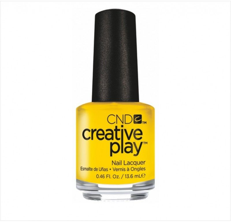 CND Creative Play Taxi Please 13,6 ml