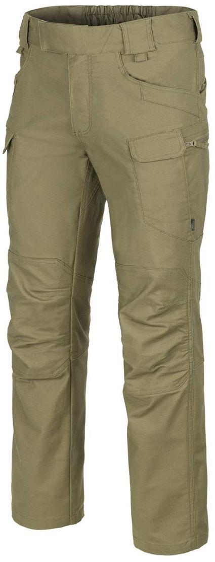 Spodnie Helikon UTP PoliCotton Canvas Adaptive Green (SP-UTL-PC-12) H