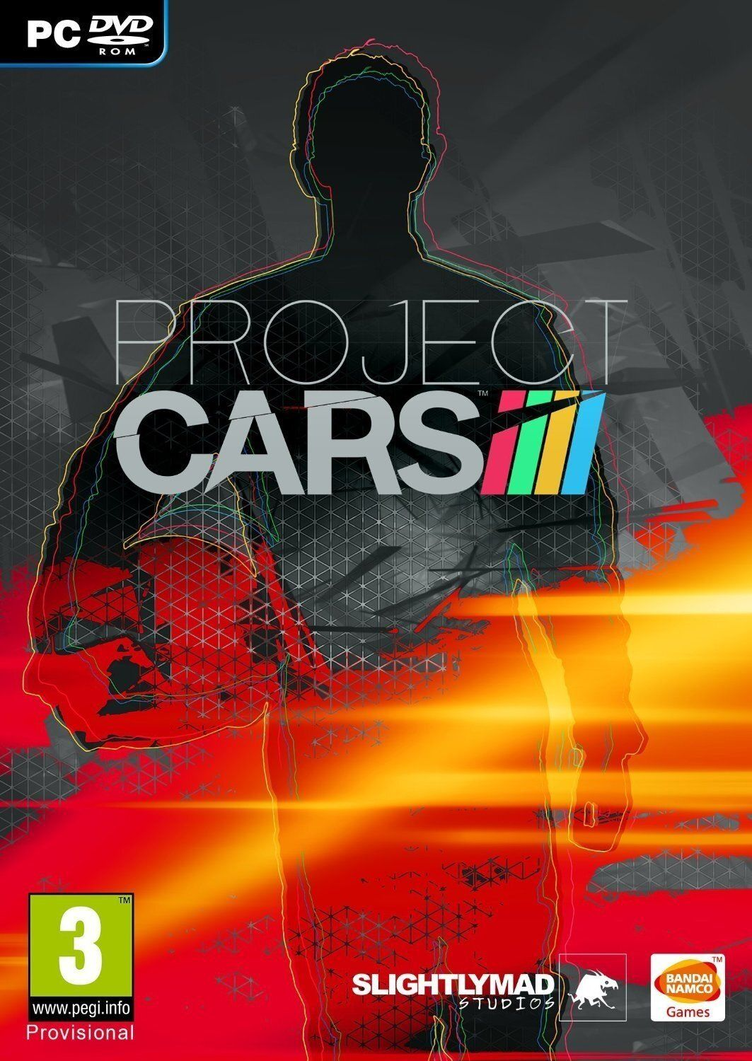 Project CARS (PC) klucz Steam