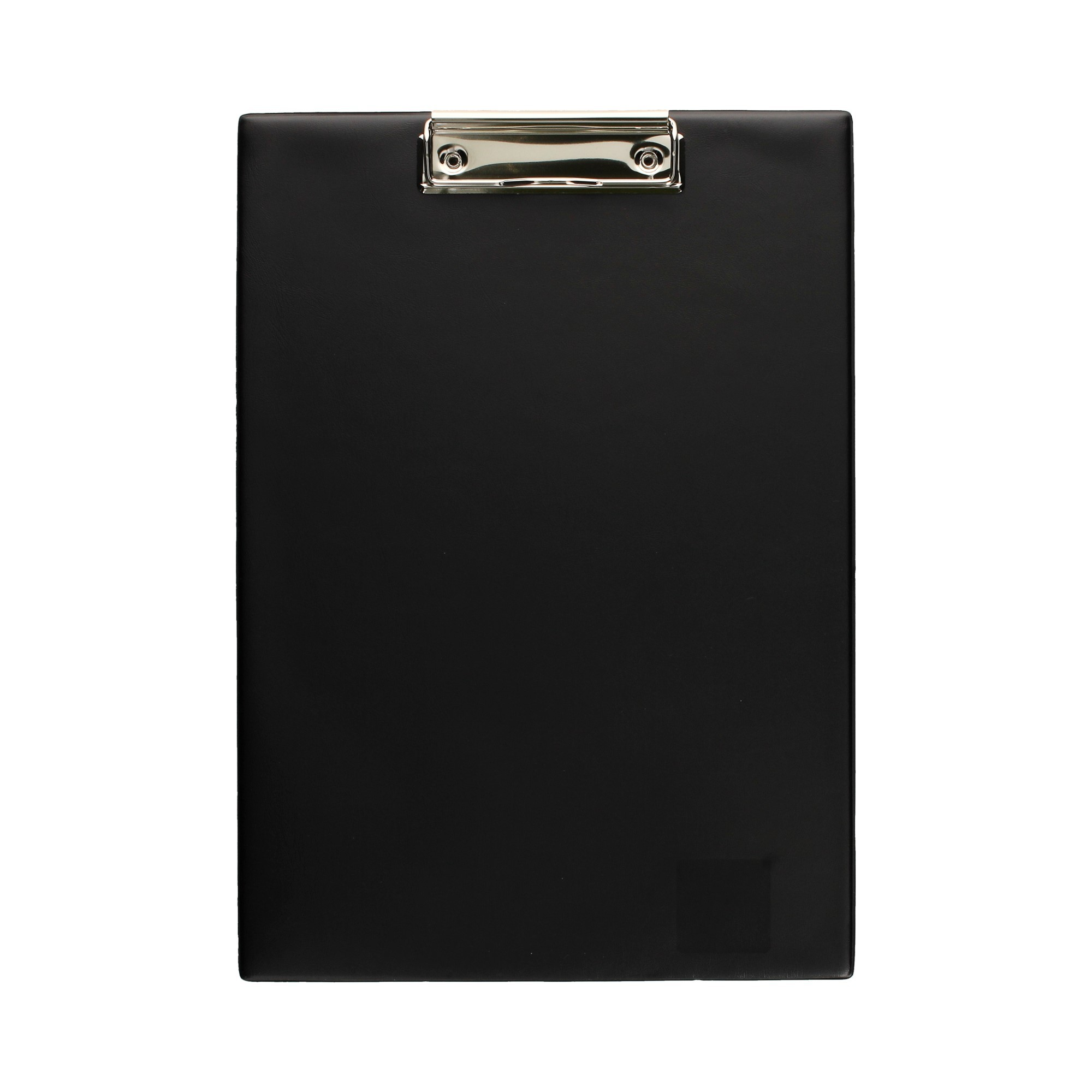 Deska klip A4 czarna Biurfol