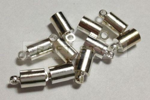 Końcówka okrągła do wklejania fi 3 mm dł 9 mm