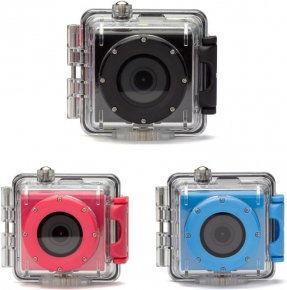 Kamera sportowa Splash - czarny