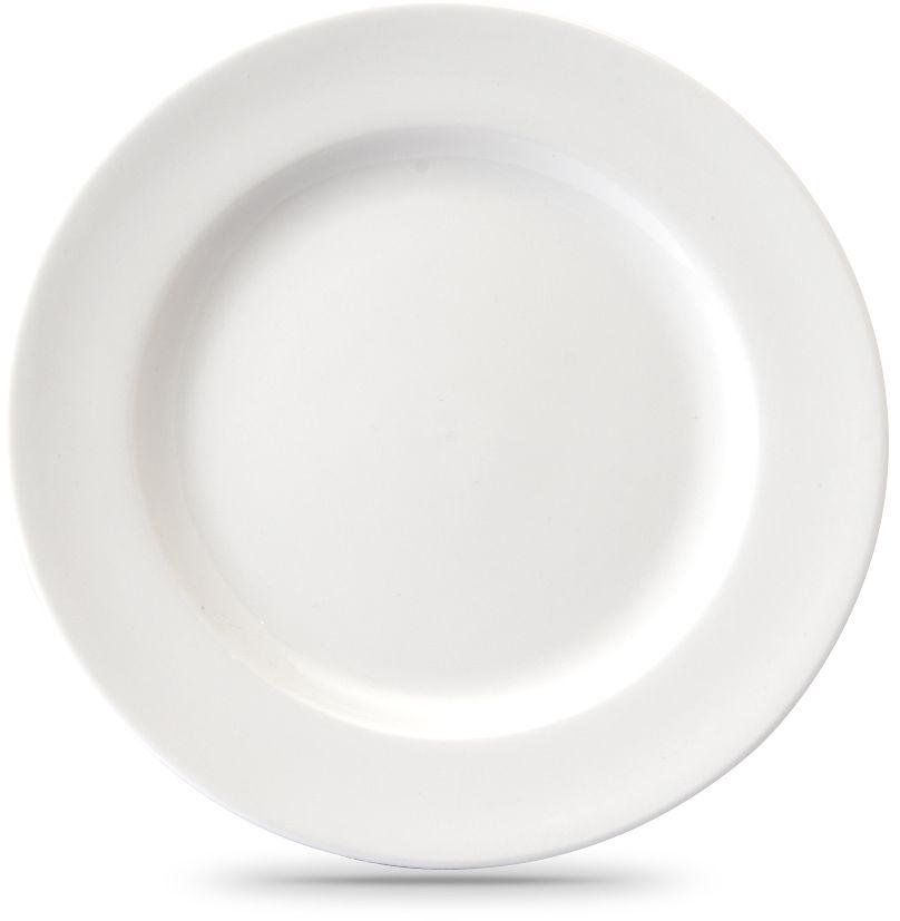 Talerz płytki porcelanowy Modermo Prima śr. 30 cm