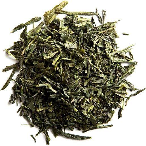 Herbata Sencha - tradycyjna zielona herbata 500g
