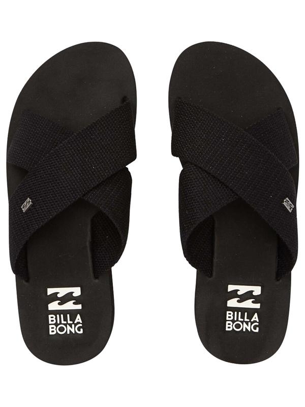Billabong BOARDWALK black obuwie - 36EUR
