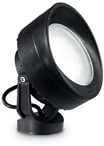Reflektor Tommy PT1 Ideal Lux oprawa zewnętrzna w nowoczesnym stylu