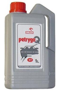 Płyn do chłodnicy Petrygo Q New 1 L