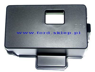 obudowa / osłona górna akumulatora Ford / 1092140