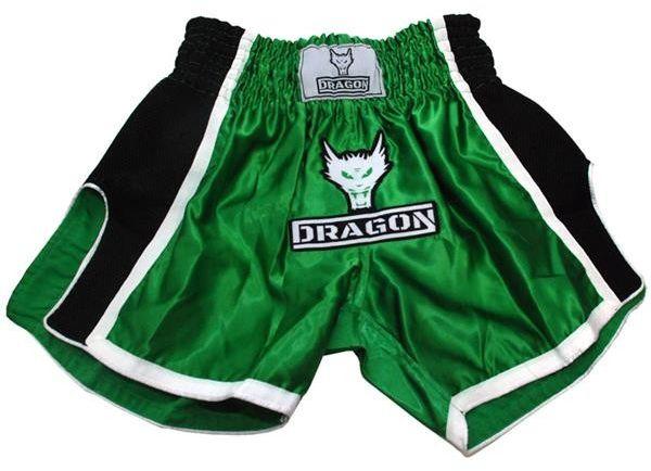 Dragon Sports spodenki Muay Thai