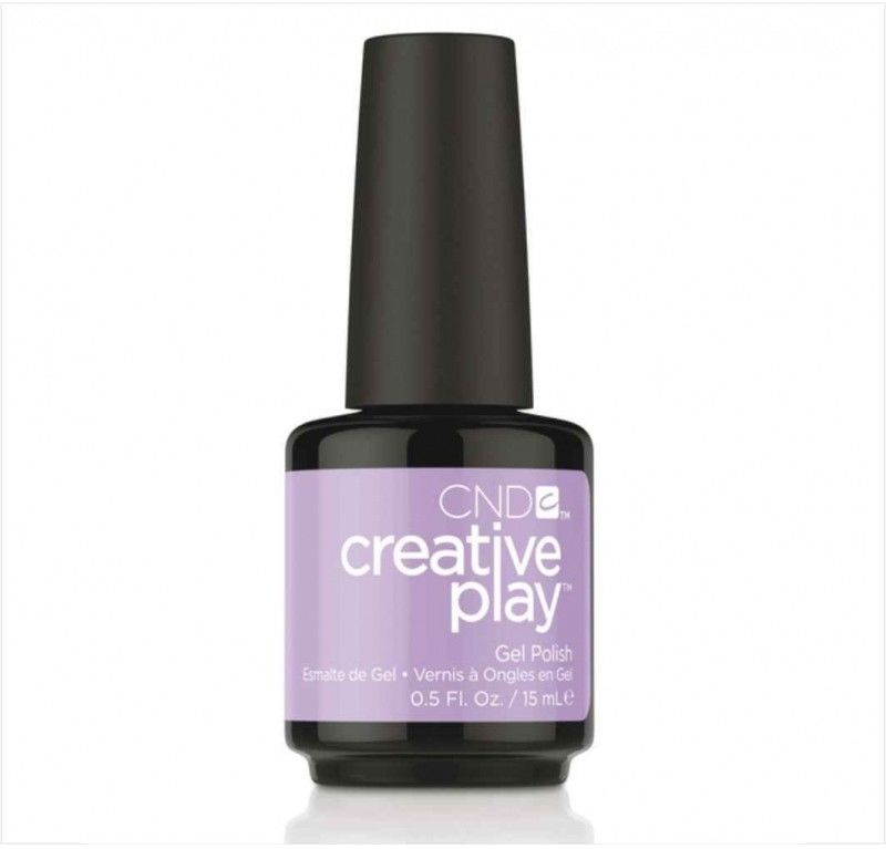 CND Gel Creative Play Barefoot Bash #505 15ml