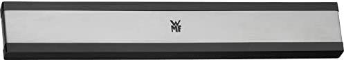 WMF Listwa magnetyczna długość 35 cm czarna stal szlachetna długość 35 cm pudełko prezentowe wraz z materiałem montażowym