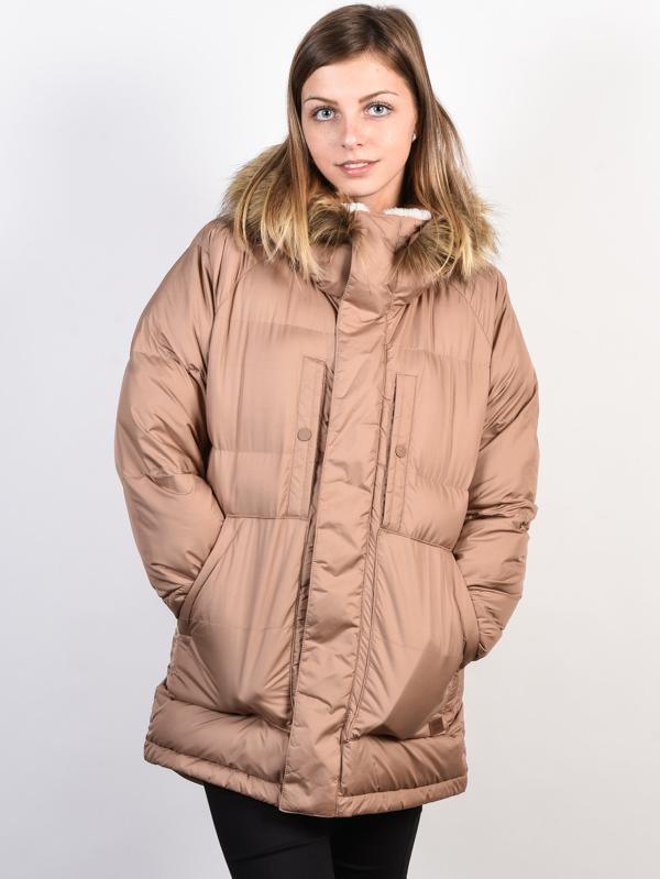 Burton VALLAH BROWNIE kurtka zimowa kobiety - L