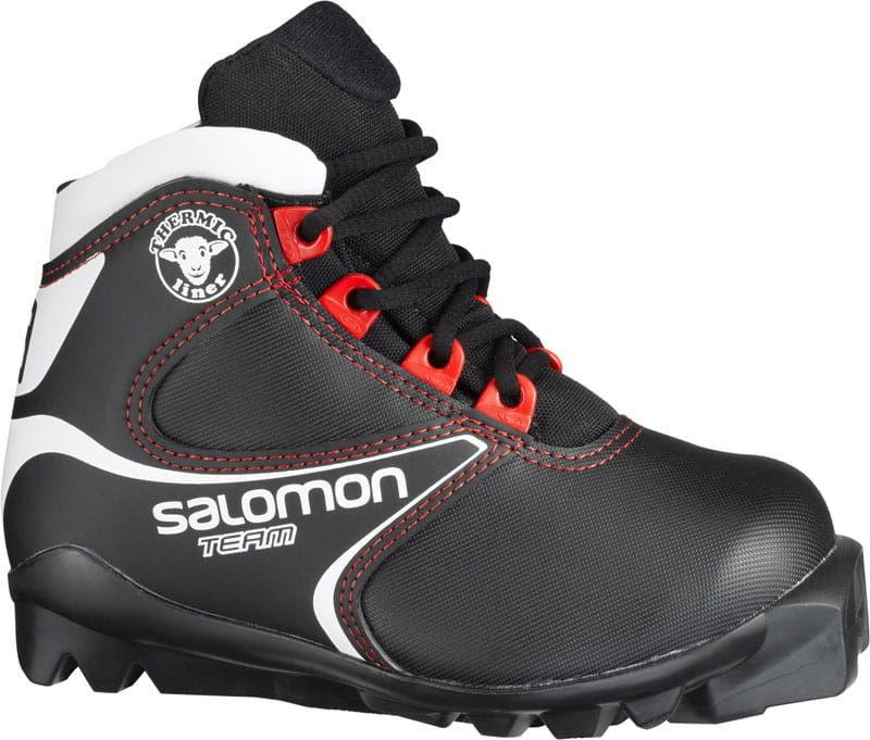 Buty Salomon Team Junior