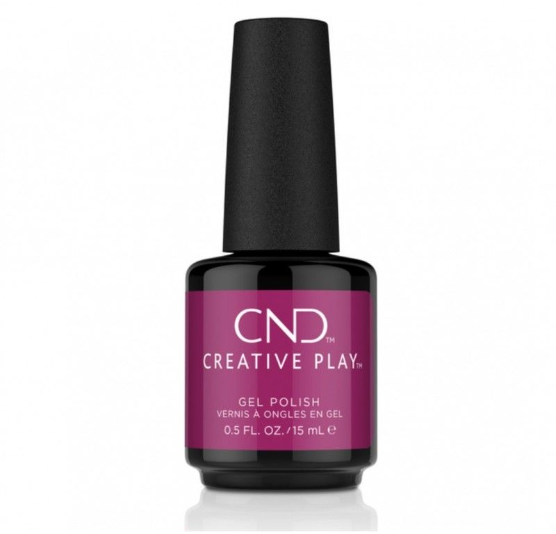 CND Gel Creative Play Berried Secrets #467 15ml