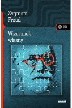 Wizerunek własny - Zygmunt Freud