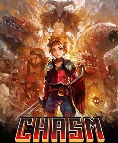 Chasm (PC) klucz Steam