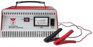 Prostownik ładowarka do akumulatora 1Cena 5 A 6-12 V Darmowa dostawa