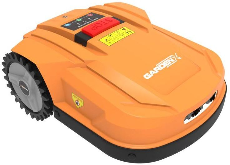 Robot koszący H750 2.2 Ah 29 V GARDENX