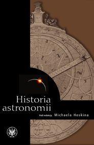 Historia astronomii ZAKŁADKA DO KSIĄŻEK GRATIS DO KAŻDEGO ZAMÓWIENIA