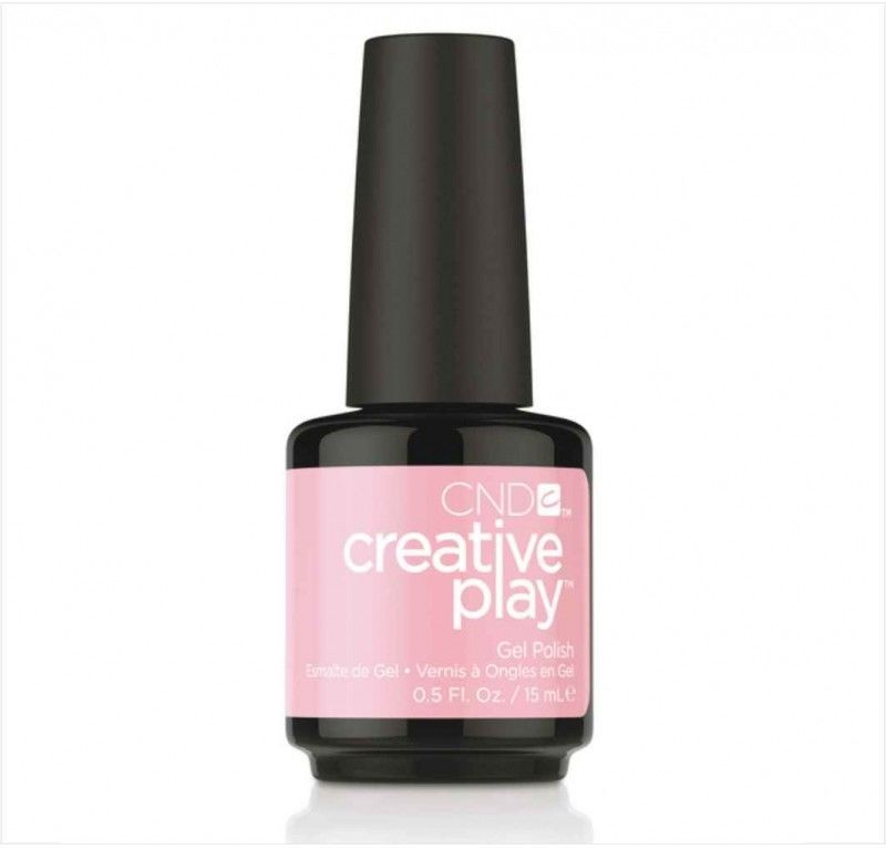 CND Gel Creative Play Bubba Glam #403 15ml