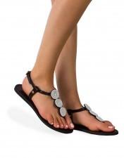 Sandały ze skóry naturalnej