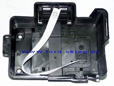 obudowa / osłona dolna akumulatora Ford / 1114541
