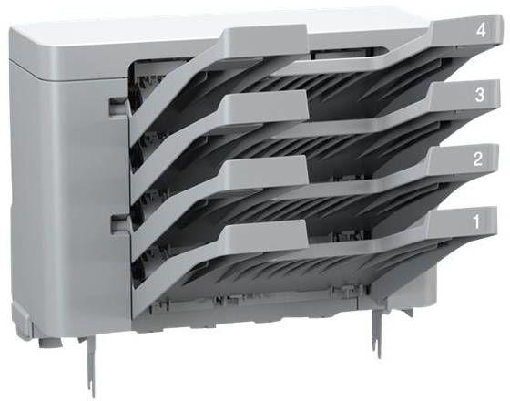 Odbiornik papieru 4 tacowy Mailbox Brother HL-L6400 (MX4000)