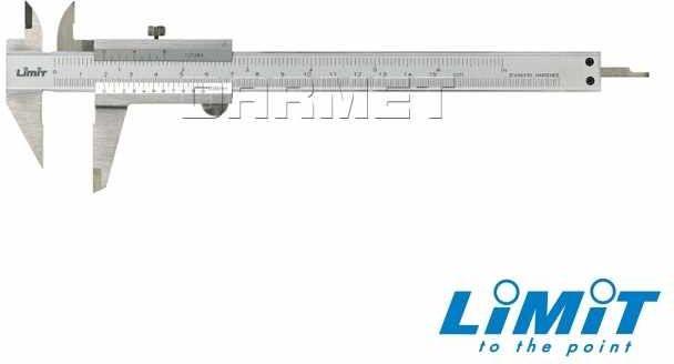 Suwmiarka traserska 150mm - Limit (3513-0103)