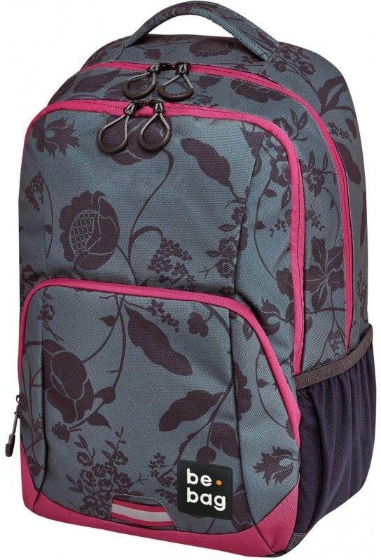 Plecak Herlitz Be.Bag Be.Freestyle Romantic Flower