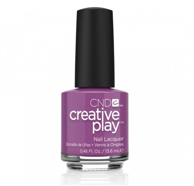 CND Gel Creative Play Charged #518 15ml