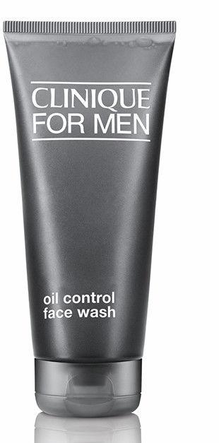 Clinique For Men For Men żel oczyszczający do skóry normalnej i mieszanej 200 ml + do każdego zamówienia upominek.