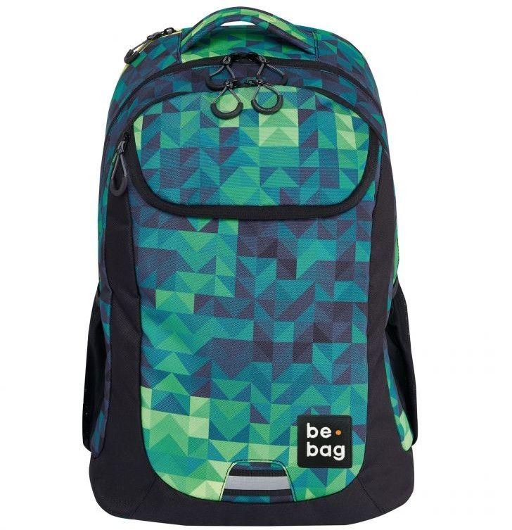 Plecak Herlitz Be.Bag Be.Active Magic Triangle