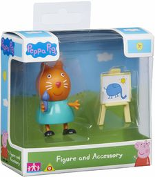 Peppa PEP06771 Toy, wielokolorowy