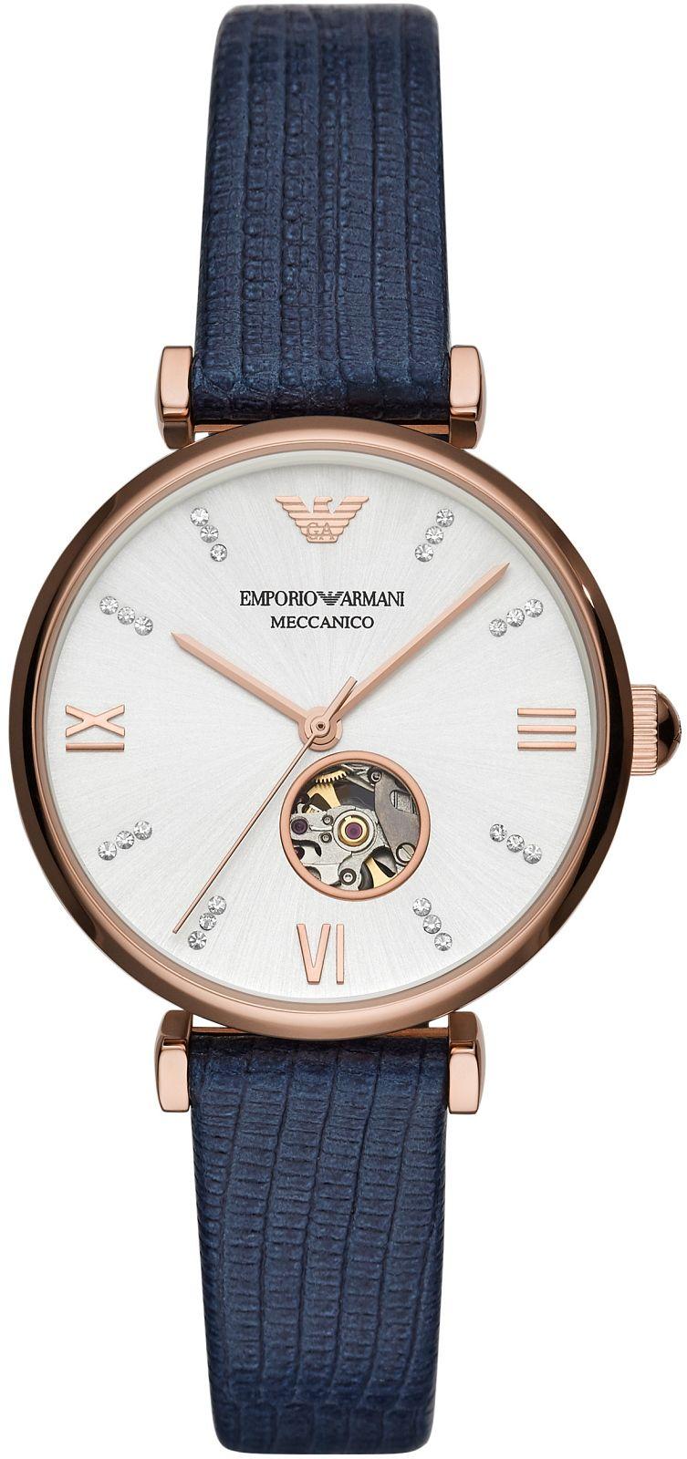 Zegarek Emporio Armani AR60020 > Wysyłka tego samego dnia Grawer 0zł Darmowa dostawa Kurierem/Inpost Darmowy zwrot przez 100 DNI