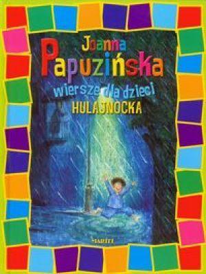 Wiersze dla dzieci - Hulajnocka