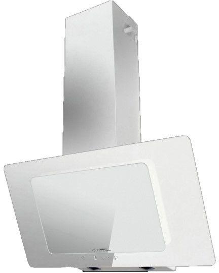 Okap przyścienny FALMEC Inclina 60 biały błysk - Największy wybór - 28 dni na zwrot - Pomoc: +48 13 49 27 557