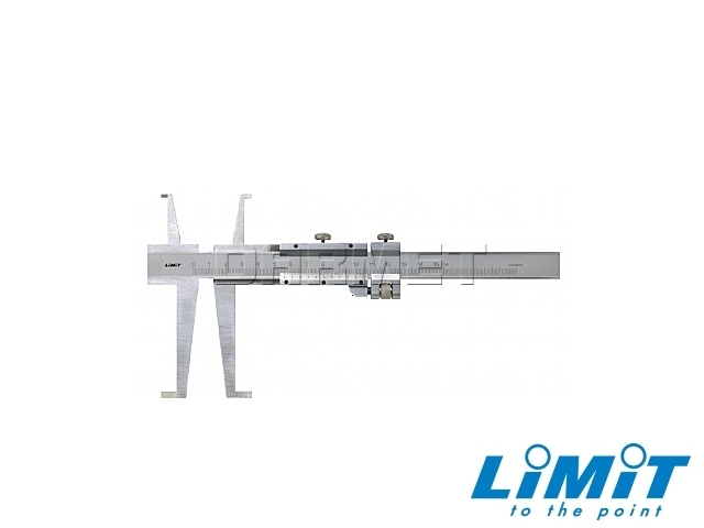 Suwmiarka do pomiarów wewnętrznych; zakres pomiarowy 30-300 mm - Limit 128170206