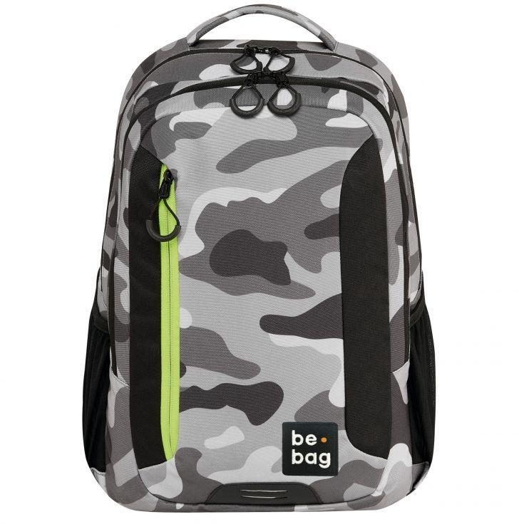 Plecak Herlitz Be.Bag Be.adventurer Camouflage