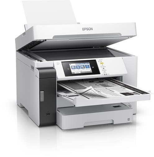 EPSON tiskárna ink EcoTank M15180,3in1,4800x1200dpi,A3,USB,25PPM