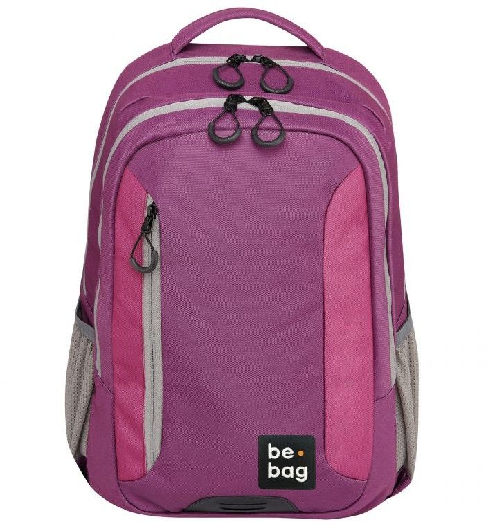 Plecak Herlitz Be.Bag Be.adventurer Purple