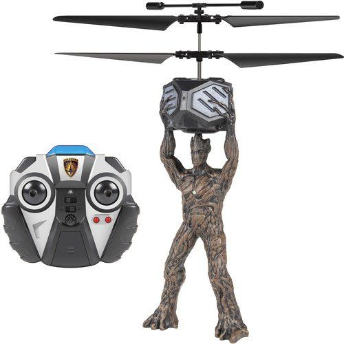 Groot Helicopter