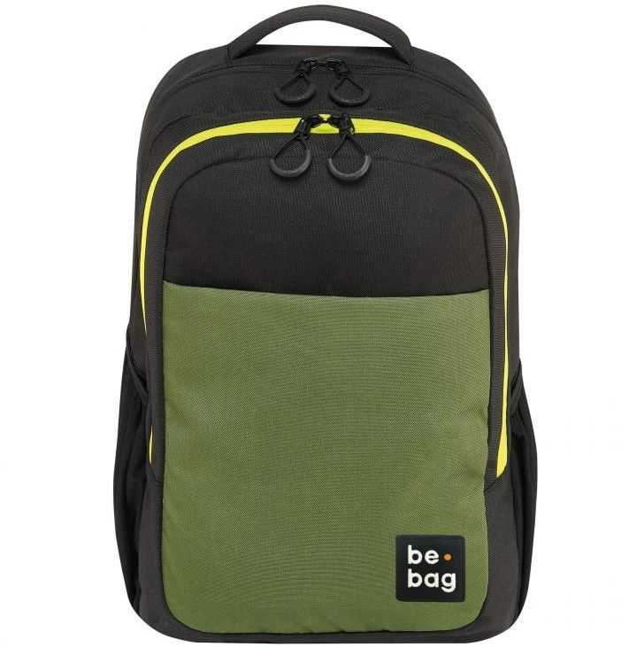 Plecak Herlitz Be.Bag Be.Clever Black